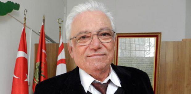 Kamil ÖZKALOĞLU;   ADADAKİ MEVCUT STATÜKO