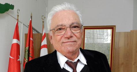 Kamil ÖZKALOĞLU;   KKTC ve Cumhurbaşkanlığı Seçimi