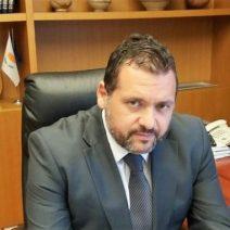 Yunan Büyükelçi  Kenevezos;    Kıbrıs'ı birleştireceğiz