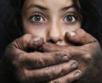 Güney'de ahlaksızlık diz boyu