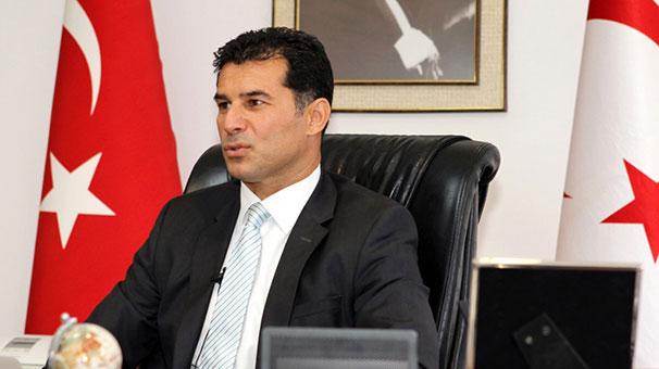 Özgürgün;  Türk askeri Kıbrıs'a barışı getirdi