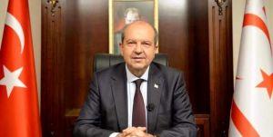 Cumhurbaşkanı Tatar;  Covid-19 tedbirlerinin takipçisi olacağım