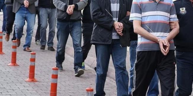 KKTC'de Bolu merkezli FETÖ operasyonu…  13 şüpheli adliyede