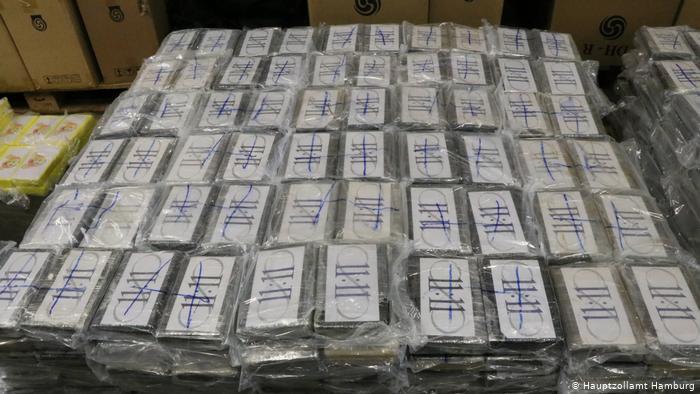Güney Kıbrıs uyuşturucu merkezi