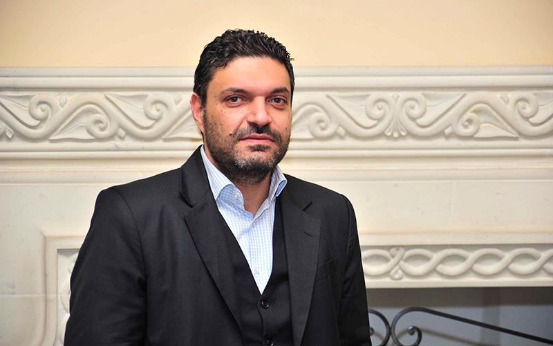 """Rum Savunma Bakanı Petridis;  """"Türkiye'nin garantörlüğü kaldırılmalı"""""""