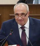 Koral Çağman istifasını Başbakan'a sundu