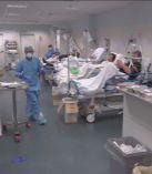 Güney Kıbrıs'ta koronavirüs salgını patladı