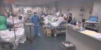 Güney Kıbrıs'ta koronavirüs salgını… Hastaneler sıfır noktasında