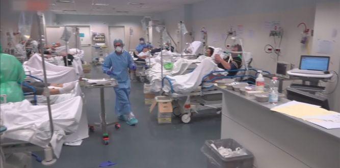 Güney Kıbrıs'ta koronavirüs salgını… İkinci dalga korkusu
