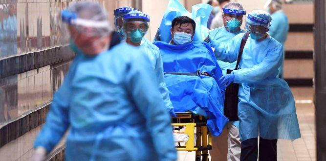 Dünya genelinde hayatını kaybedenlerin sayısı 2 milyon 500 bini geçti