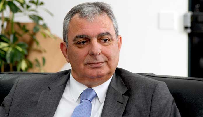 İçişleri Bakanı Evren;  Türk askeri varlığımızın teminatıdır