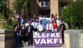 Lefke'de  sivil toplum örgütleri;  Karar kabul edilemez