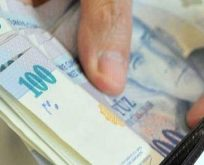 Maaşlar 100 Lira Azalacak