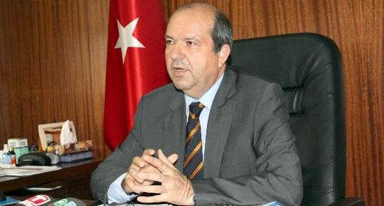 Tatar;  Türkiye'nin garantörlüğünden vazgeçilemez
