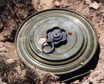 Mayınlı bölgelerin temizlenmesi… Rum tarafı zorluk çıkarıyor