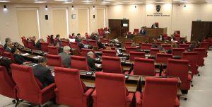 Meclis'teki partiler  Rum'a karşı bir oldu