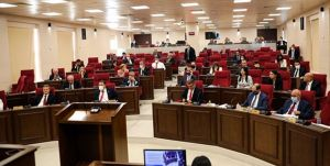 Yabancılar Muhaceret (Değişiklik) Yasa Tasarısı oy çokluğuyla kabul edildi