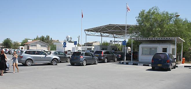 Tüketici Örgütleri  Konfederasyonu;       Güney Kıbrıs'a geçişlere izin verilmemeli