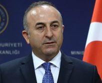 GİFA hakkında Çavuşoğlu'na şikayet