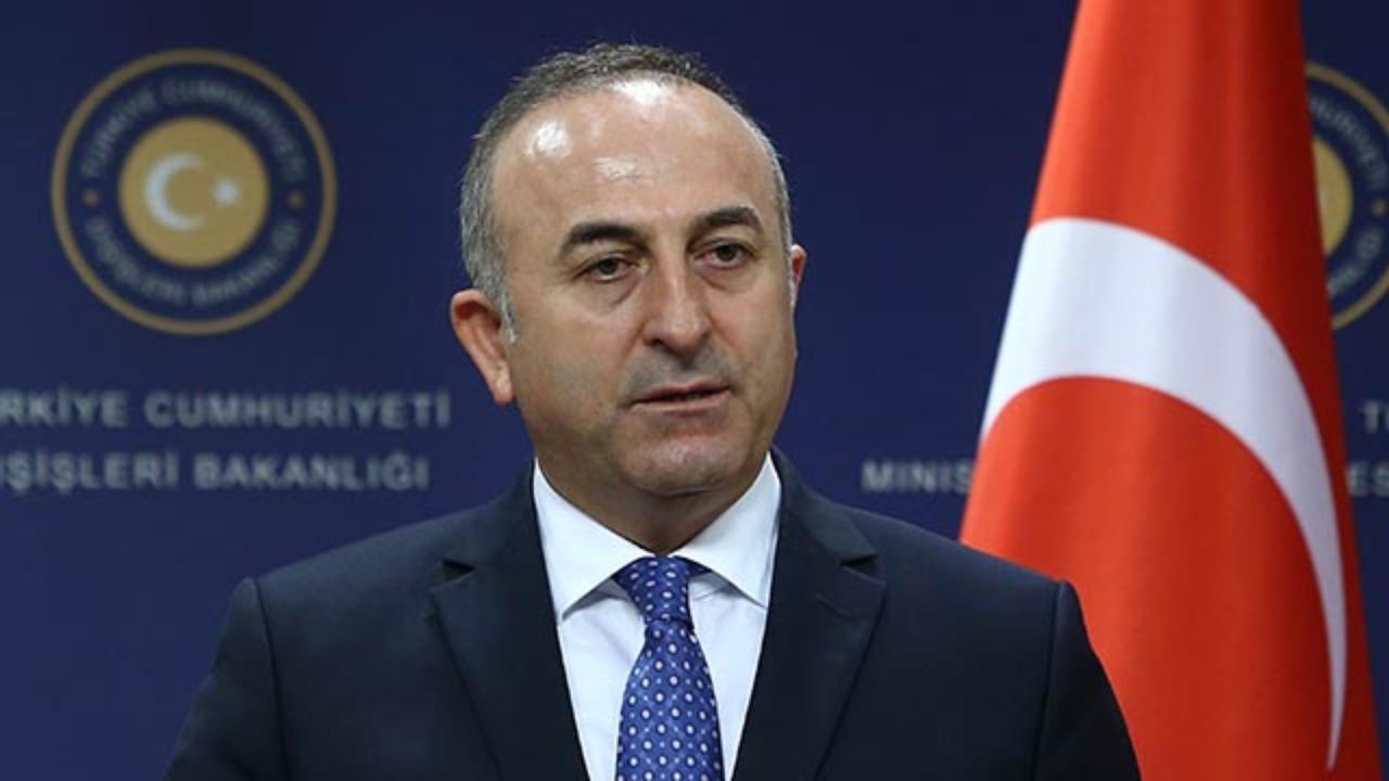 Çavuşoğlu;  Rum tarafı KKTC ile anlaşmalı
