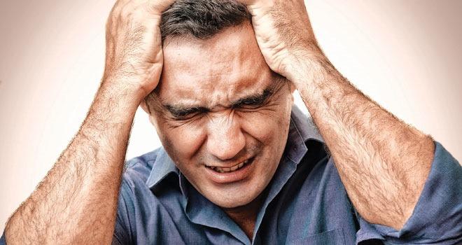 """""""Aşırı ağrı kesici kullanmak migren ataklarını zorlaştırıyor"""""""