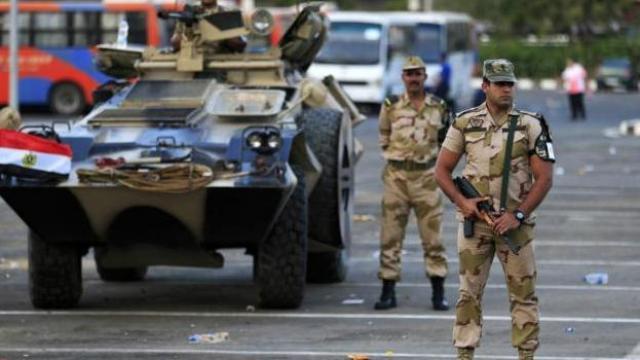Mısır ile Rum arasında askeri işbirliği