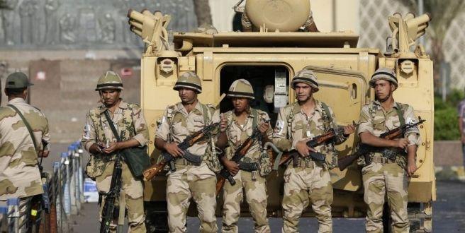 Mısır Türkiye ile savaşamaz