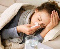 Sonbahar solunum yolu enfeksiyonlarını tetikliyor