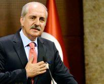 Kurtulmuş;  Türkiye her zaman KKTC'nin yanında