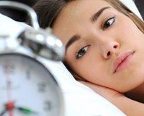 Öğrencilere düzenli uyku uyarısı