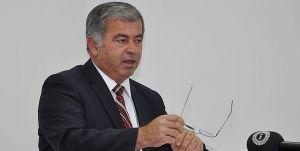 Meclis Başkanı Sennaroğlu;  Anavatan ile KKTC el ele