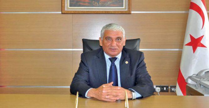 """Belediyeler Birliği Başkanı Mahmut Özçınar: """"Meclis komiteleri çalışmalı, Belediyeler Reformu gerçekleşmeli"""""""