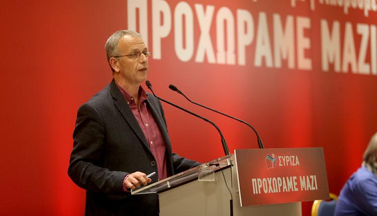 SYRIZA, AKEL ve DİSİ  anlaştı…  Türklere karşı birleştiler