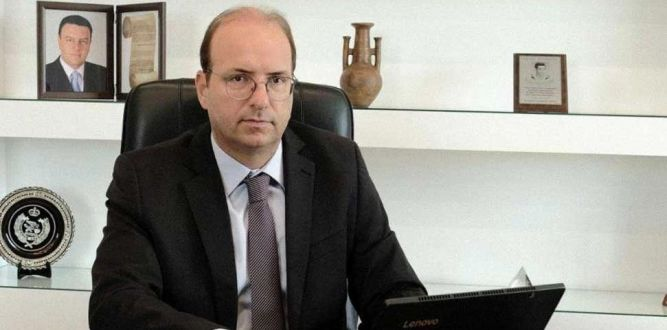 Rum Savunma Bakanı Petridis'ten açıklama