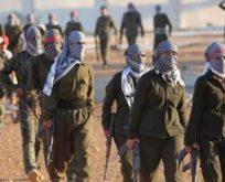 Rumlar PKK'lı teröriste sahip çıktı