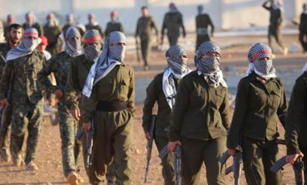 """Kasulidis'ten itiraf;   """"Kürtlere silah verdik"""""""