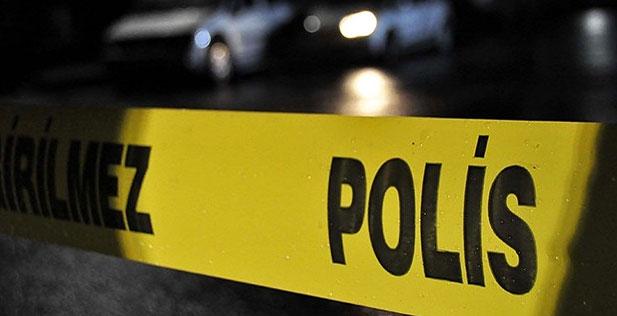 Gazimağusa'da ilginç soygun olayı…
