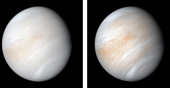 Bilim insanları Venüs'ün gizemini çözdü: En yakın komşumuzda bir gün ne kadar sürüyor?