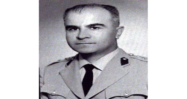 Albay Vuruşkan'ın TMT anıları