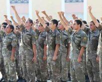 RMMO askerleri İsrail'de eğitilecek