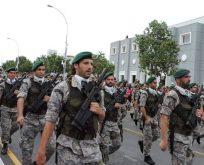Rum Savunma Bakanı Angelidis;   RMMO'nun operasyonel  gücü artıyor