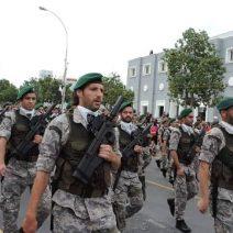 Rum'un önerisi;   Türk askeri gitsin Avrupa Polis Gücü kurulsun