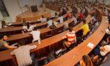Rum üniversitelerinde insan kaçakçılığı