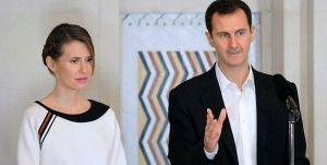 Beşşar Esad ve eşi Covid-19 oldu