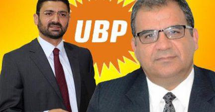 Sucuoğlu ve Atun'dan Tatar'a destek… UBP'nin iktidar yürüyüşü başladı