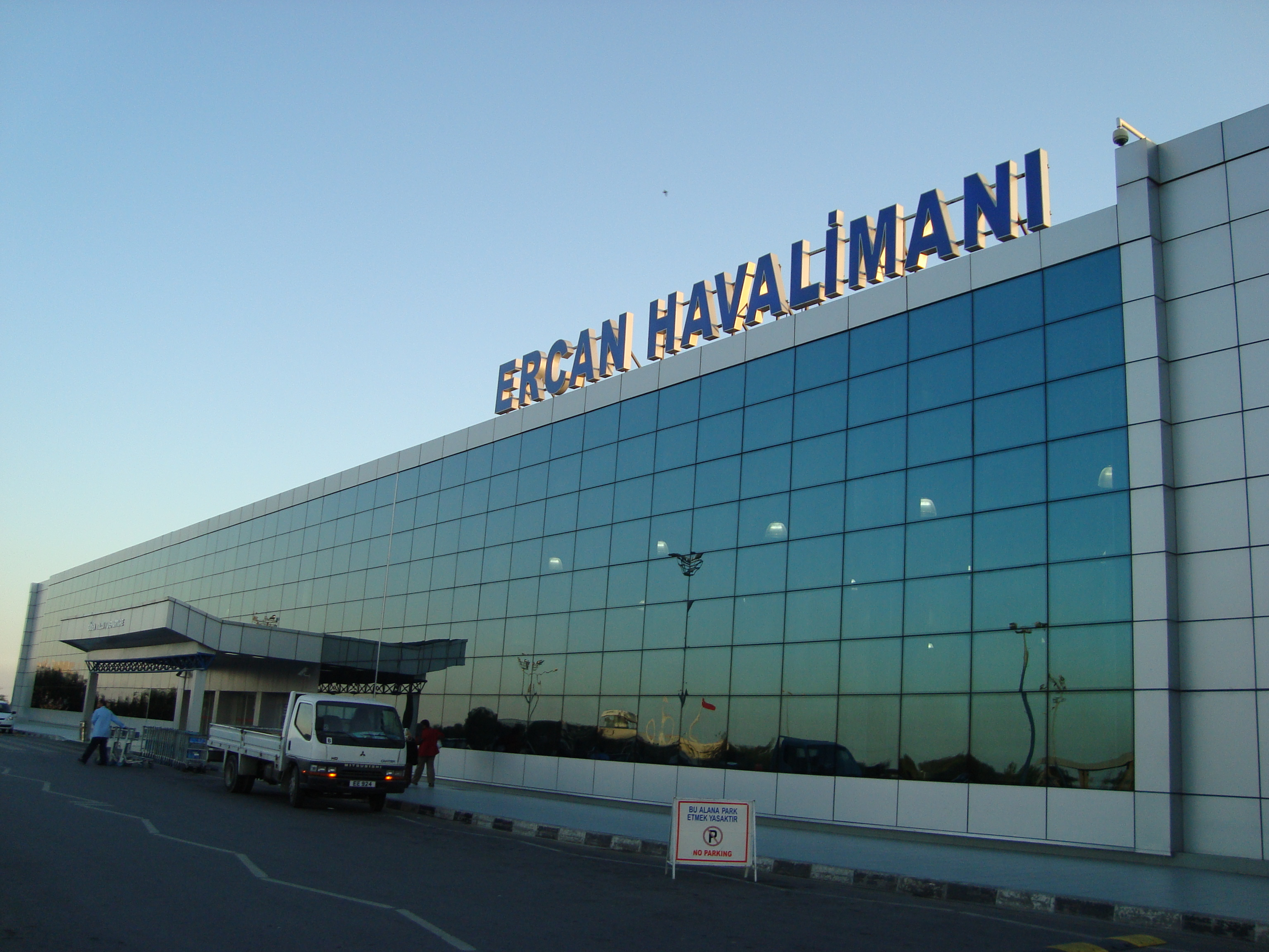 Rum  Ercan'ı hedef aldı;