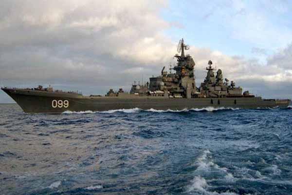 Rum Yönetimi Rusya ile tatbikat yapacak
