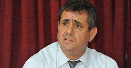 Şener Elcil;   Türkiye'nin garantörlüğünü istemiyoruz
