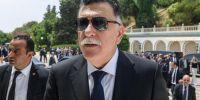 Libya Rum'a yanıt verdi; Çıkarlarımızı koruma hakkına sahibiz