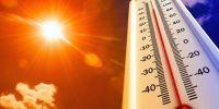 Hava sıcaklıkları mevsim normallerinin üstünde